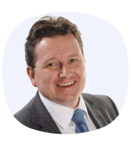 Russell Harvey | Chair of Governors | Maths