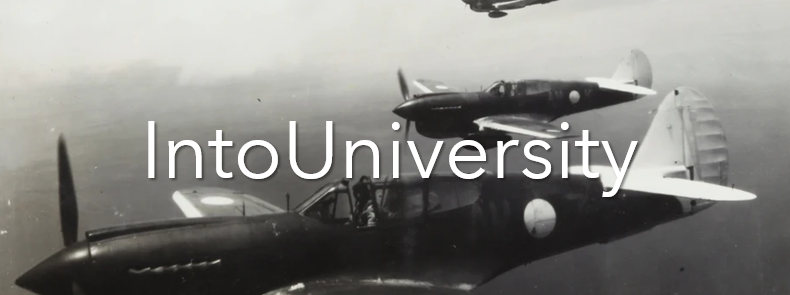 Year 6's Virtual IntoUniversity Focus Week