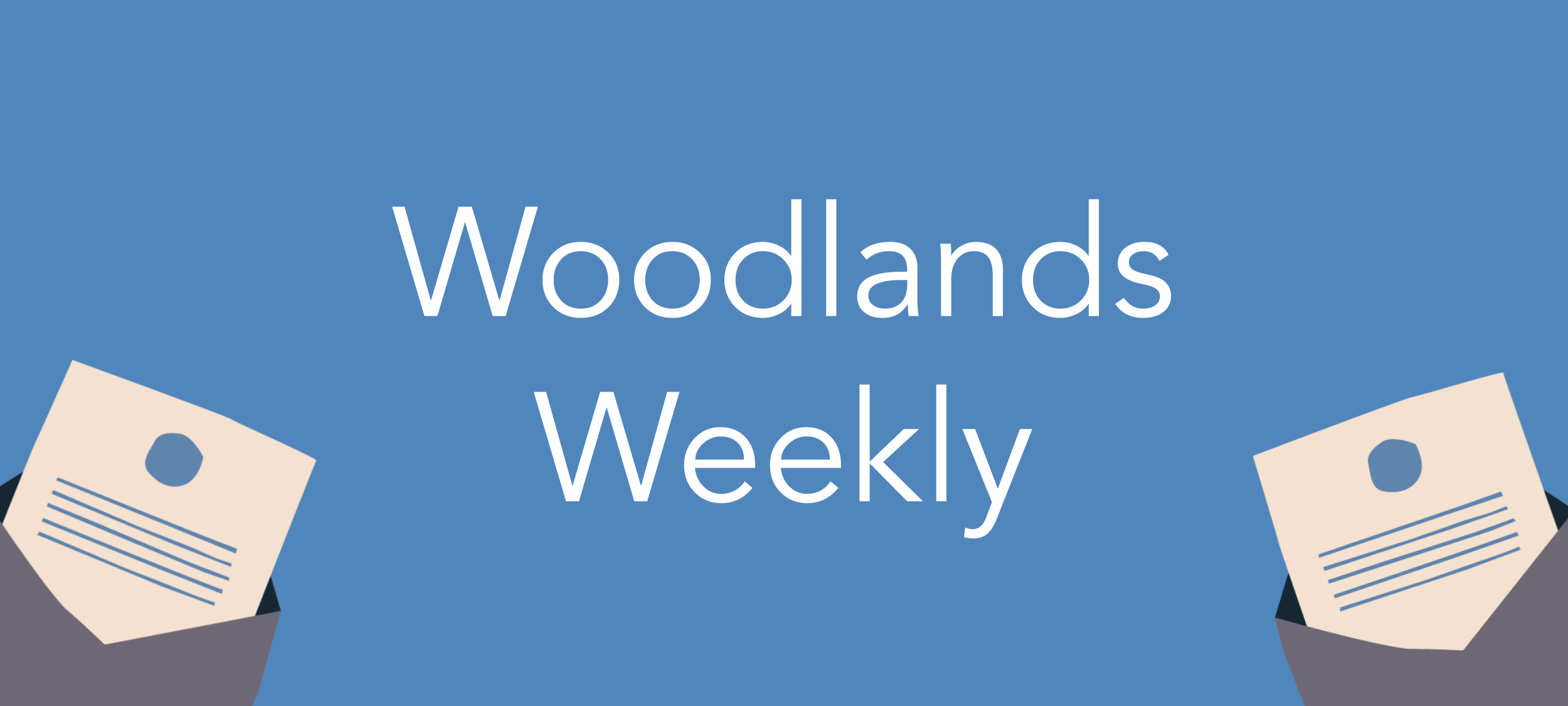 Woodlands Weekly   Friday 23rd July 2021